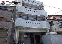 シャトーナカムラ[2階]の外観