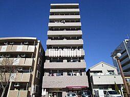 サンクレール[4階]の外観
