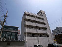 兵庫県姫路市東延末1丁目の賃貸マンションの外観
