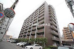 厚生町クラウンズマンション[1階]の外観