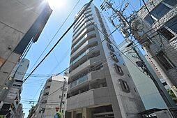 カレント新栄[8階]の外観