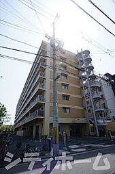 大阪府大阪市西成区天下茶屋1丁目の賃貸マンションの外観
