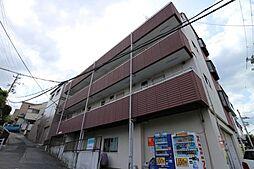 滝の茶屋駅 4.1万円