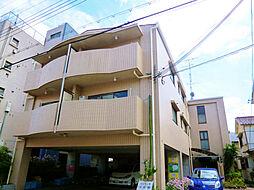 サンサーラ甲子園[305号室]の外観