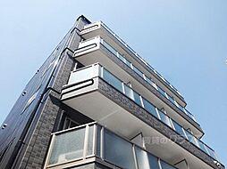 レジデンシア新大阪[1階]の外観