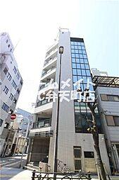 BAY TOWER OSAKA[6階]の外観