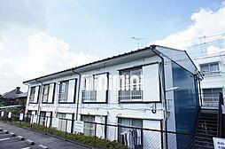 川本アパート[-2階]の外観