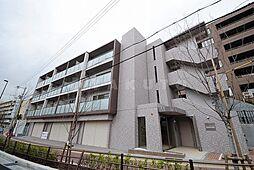 カステル・ルーク千里星ケ丘[3階]の外観