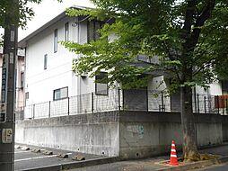 [テラスハウス] 神奈川県横浜市青葉区荏田西2丁目 の賃貸【/】の外観