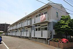 SUNRISEヨシカワ B[104号室号室]の外観