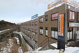 リーベンス黒松[3階]の外観