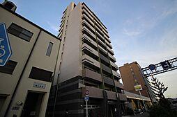 ALTA京都堀川WINDOOR[403号室号室]の外観
