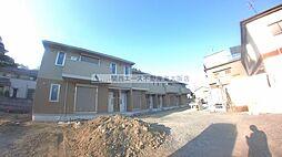 (仮称)D-room若江南町 B棟[2階]の外観