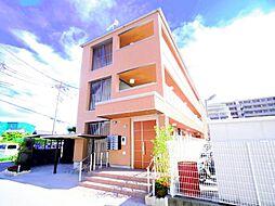 branche弐番館[2階]の外観