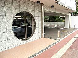ピュアドーム六本松ローゼ[203号室]の外観