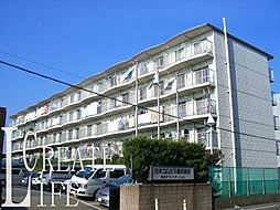 埼玉県さいたま市南区内谷6丁目の賃貸マンションの外観