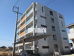 三重県四日市市ときわ1丁目の賃貸マンションの外観