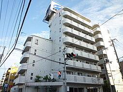 リーガル新大阪[2階]の外観