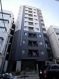 Clover Court Kuromoncyo[1階]の外観