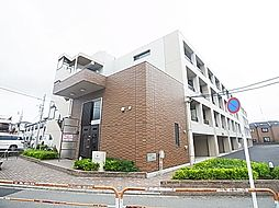 シャルマン青井[407号室]の外観