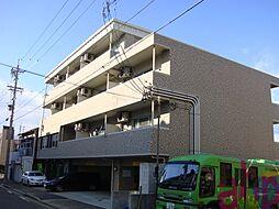 アヴニール白壁[4階]の外観