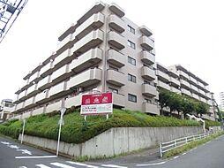 ロイヤルシティ東戸塚 B棟[5階]の外観