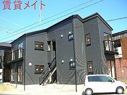 アイティーオー平田II南館[1階]の外観