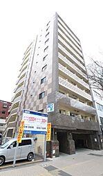 家具・家電付きアイセレブ祇園[11階]の外観