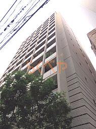 パークハビオ渋谷[6階]の外観