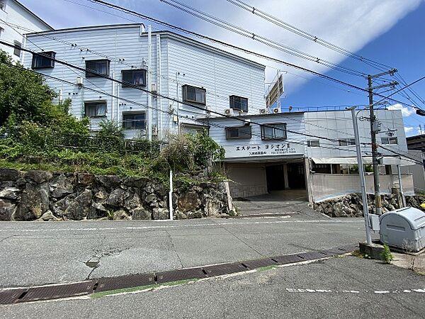 エステートヨシマン2 3階の賃貸【大阪府 / 柏原市】