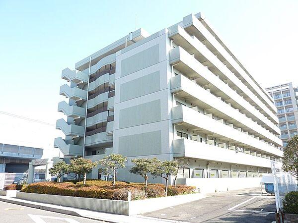 ドミール西船橋 3階の賃貸【千葉県 / 船橋市】