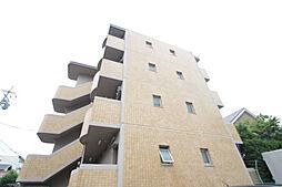 愛知県名古屋市瑞穂区佐渡町2丁目の賃貸マンションの外観