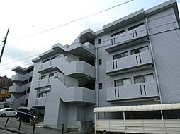 愛知県名古屋市緑区横吹町の賃貸マンションの外観