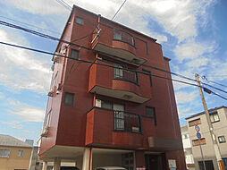 シャトー春日野[4階]の外観
