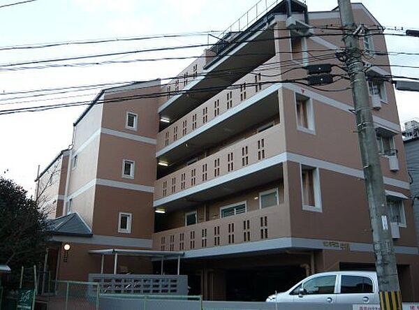 京都府京都市西京区大枝沓掛町の賃貸マンション