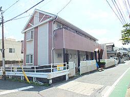 福岡県北九州市小倉南区葛原1丁目の賃貸アパートの外観