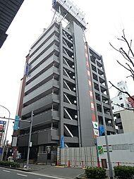 清洲プラザ高井田[402号室号室]の外観