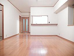 モンアルカディア三宅弐番館[401号室]の外観