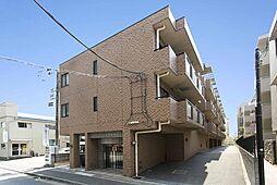 メルベーユ武蔵新城[404号室]の外観