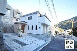 神戸市須磨区妙法寺字円満林