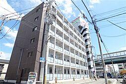兵庫県神戸市長田区西尻池町2丁目の賃貸マンションの画像