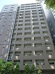 KDX堺筋本町レジデンス[6階]の外観