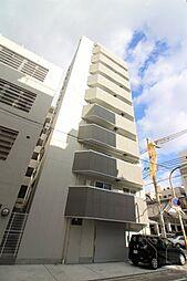 Luna Crescente Tenjin Residence[2階]の外観