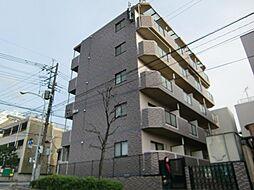 パークシティ南浦和[3階]の外観