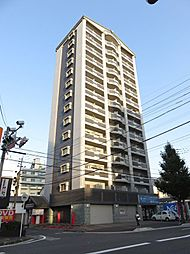 No.21 インターネット片野[14階]の外観