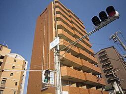 JR東海道本線 摂津本山駅 10階建[407号室]の外観