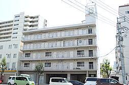 広島県広島市中区舟入南5丁目の賃貸マンションの外観