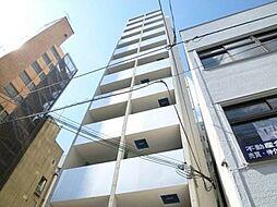 K-flatz(ケーフラッツ)[5階]の外観