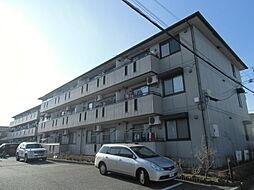 新潟県新潟市東区松崎2丁目の賃貸アパートの外観
