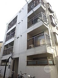 プチシャトー深田[2階]の外観